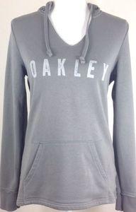 Oakley Spellout Sweatshirt Hoodie